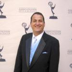 Jack Baric at Emmys Awards photo
